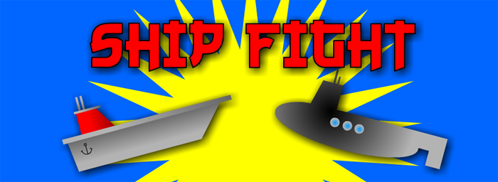 Ship Fight - a Javascript/HTML 5 game